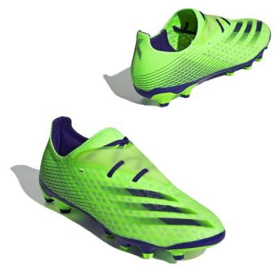 エックス ゴースト.2 HG/AG サッカースパイク アディダス adidas FW9570