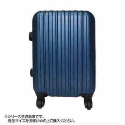 スーツケース ABS Elimination 57L 80551 ネイビー(支社倉庫発送品)
