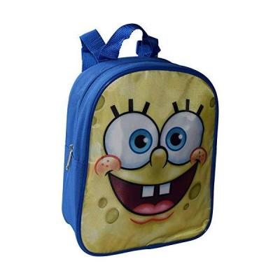"Nickelodeon Sponge Bob 10"" Small Backpack"