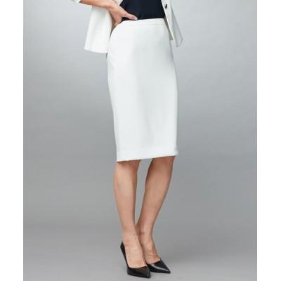 BEIGE, LUIZA / スカート WHITE 2