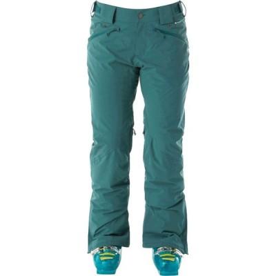 フライロウ Flylow レディース スキー・スノーボード ボトムス・パンツ Daisy Insulated Pants Spruce
