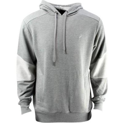 パブリッシュ ユニセックス 服  Publish Frost Hoody (gray / heather)