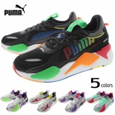プーマ PUMA スニーカー RS-X BOLD 372715 01 02 03 04 05