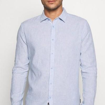 メンズ シャツ ELMLY - Shirt - sky way