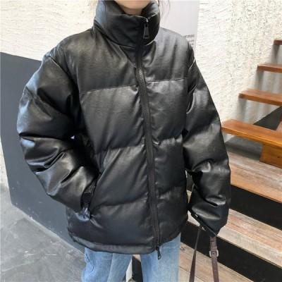 ジャケット中綿コート ショート丈 レディース 大きいサイズ ショート 防寒コート 暖かい 秋冬服 保温 アウター アウトドア 新作 軽量冬対策