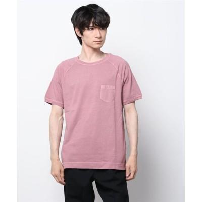 UNCUT BOUND / CIRCOLO(チルコロ)  Tシャツ MEN トップス > Tシャツ/カットソー