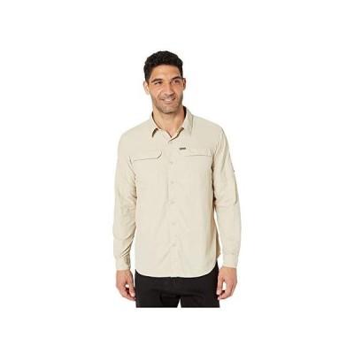 コロンビア Silver Ridge 2.0 Long Sleeve Shirt メンズ シャツ トップス Fossil