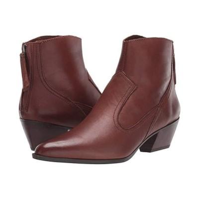 ナチュラライザー Wallis レディース ブーツ Cinnamon Leather