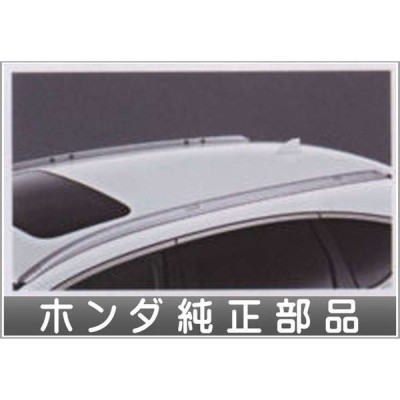 CR-V キャリアシステム ルーフレール  ホンダ純正部品 パーツ オプション