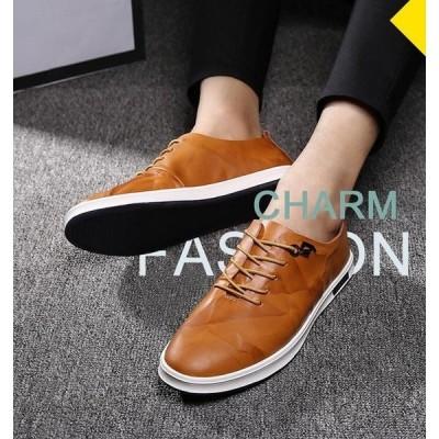 ビジネスシューズ メンズ コンフォートシューズ 革靴 紳士靴 ビジネス ローファー ウォーキングシューズ 通気性 レザー メンズ靴 スリッポン ウォーキング