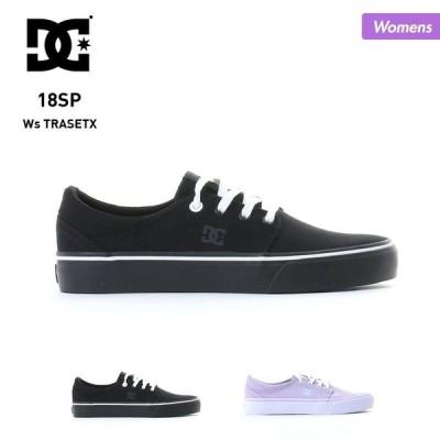DC SHOES/ディーシー レディース シューズ スニーカー 靴 くつ DW181007