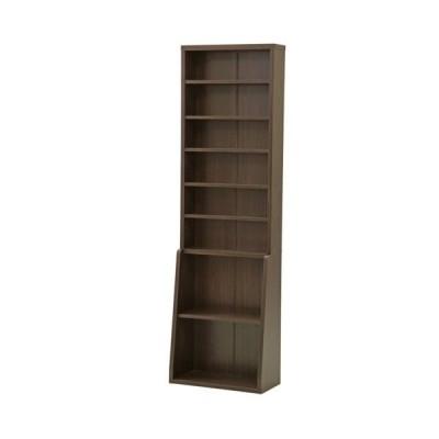 本棚 幅60cm高さ200cm b 67764 安い