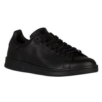アディダス オリジナルス メンズ スタンスミス adidas Originals Stan Smith スニーカー Black/Black/Black