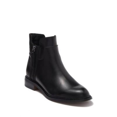 フランコサルト レディース ブーツ&レインブーツ シューズ Halford Ankle Boot BLACK