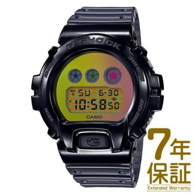 【正規品】CASIO カシオ 腕時計 DW-6900SP-1JR メンズ G-SHOCK Gショック DW-6900 25周年記念モデル