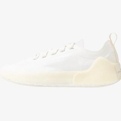 アディダス レディース スポーツ用品 TREINO S. - Sports shoes - offwhite/footwear white