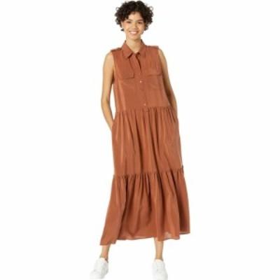 エキプモン EQUIPMENT レディース ワンピース ワンピース・ドレス Allix Dress Tartshell