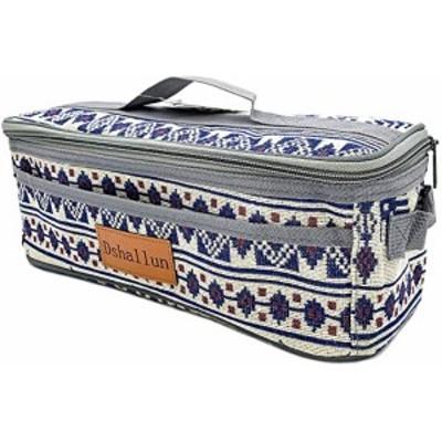 アウトドア食器収納バッグ キャンプ旅行食器入れバッグ クッキングツールボックス 大容量食器収納バッグ 調理器具入れ アウトドア食器入