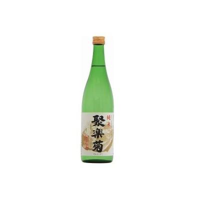 ◆「京都の酒」 聚楽菊 純米 720ml 純米酒 15度 佐々木酒造 京都府産