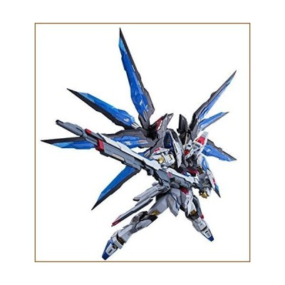 TAMASHII NATIONS Bandai Strike Freedom Gundam Gundam Seed Action Figure【並行輸入品】