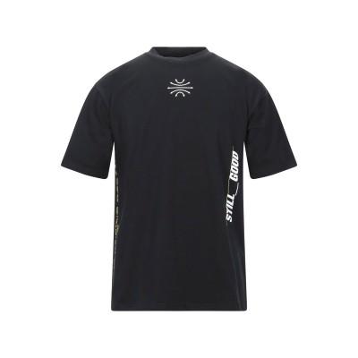 STILL GOOD T シャツ ブラック S コットン 100% T シャツ