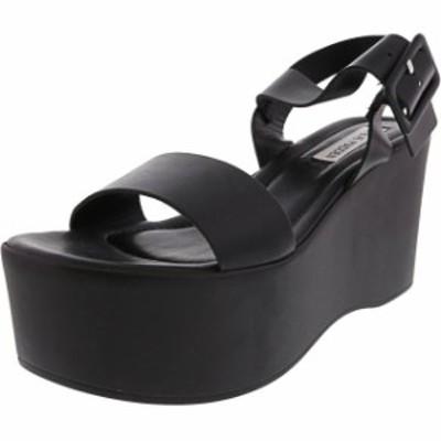 Madden メデン ファッション サンダル Steve Madden Womens Joelle Ankle-High Leather Sandal