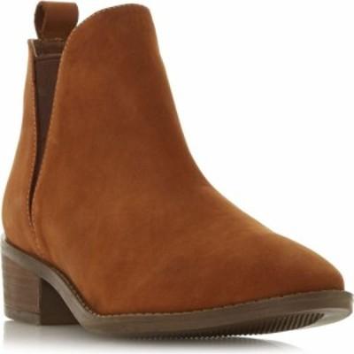 スティーブ マデン Steve Madden メンズ ブーツ チェルシーブーツ シューズ・靴 Dante Sm V-Elastic Chelsea Boots Taupe