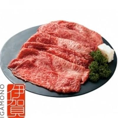 伊賀肉モモバラすき焼き用 300g