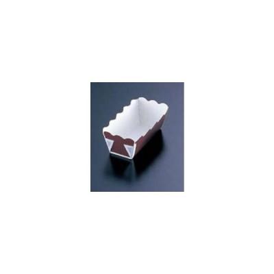 ペーパートレイ ミニパウンド80 茶 (100枚入)