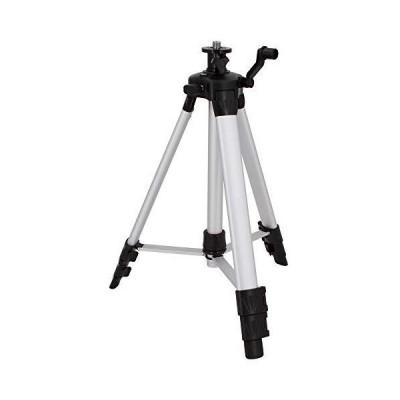 レーザー墨出し器用 エレベーター三脚 120cm5/8インチネジ 厚型収納ケース付き 1.2m/1200mm/1.2メートル 取り外し可能な