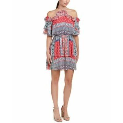 Parker パーカー ファッション ドレス Parker Lorenza Silk Sundress