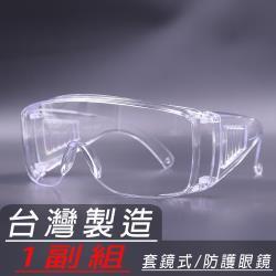 Z87防護眼鏡超值1副組