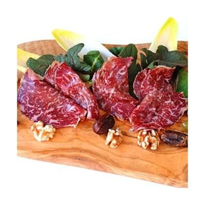 90日以上熟成とちぎ霧降高原牛ロース使用白カビ熟成生ハム kirifuri jambon cru