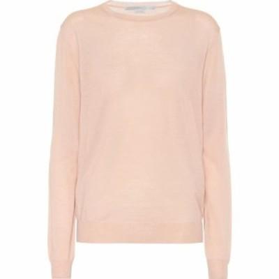 ステラ マッカートニー Stella McCartney レディース ニット・セーター トップス Wool sweater Rose