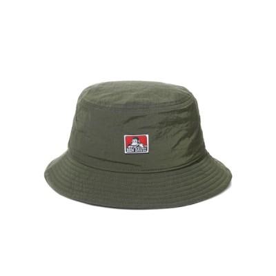 BENCH AT THE GREENE / 《BEN DAVIS》WASHABLE HAT MEN 帽子 > ハット