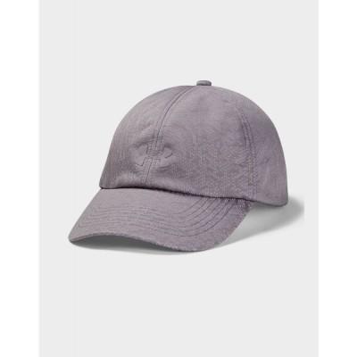 アンダーアーマー Under Armour レディース キャップ 帽子 play up jacquard cap