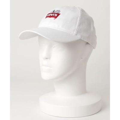 帽子 キャップ 【Levi's/リーバイス】(UN)Levi's × SNOOPY CAP