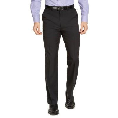 ドッカーズ メンズ カジュアルパンツ ボトムス Men's Classic-Fit Non-Iron Solid Dress Pants