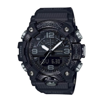 CASIO カシオ 腕時計 G-SHOCK GG-B100-1BJF  MUDMASTER マッドマスター Bluetooth 搭載