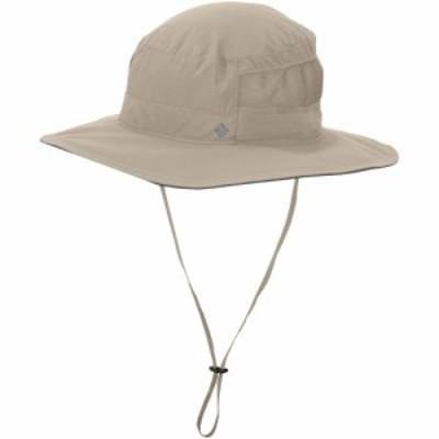 コロンビア Columbia メンズ ハット 帽子 Bora Bora Booney II Hat Fossil