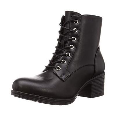 [バイアシナガオジサン] ブーツ 8710195 ブラック 23.0~23.5 cm