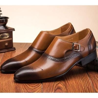革靴ウォーキングメンズビジネスシューズビジネスシューズカジュアルローファーメンズエナメル靴紳士靴