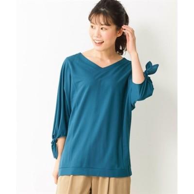 【大きいサイズ】 (接触冷感)全方向ストレッチハイブリッドカットソードルマンプルオーバー plus size T-shirts, テレワーク, 在宅, リモート
