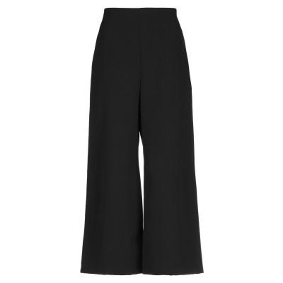 ベルナ BERNA パンツ ブラック XS ポリエステル 88% / ポリウレタン 12% パンツ