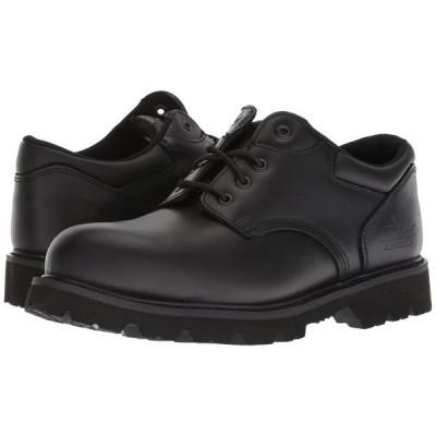 ソログッド メンズ オックスフォード シューズ Uniform Classic Leather Oxford Steel Safety Toe