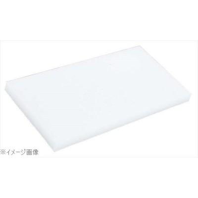 ニュープラスチックまな板ピン打ち 赤 500×270×H20