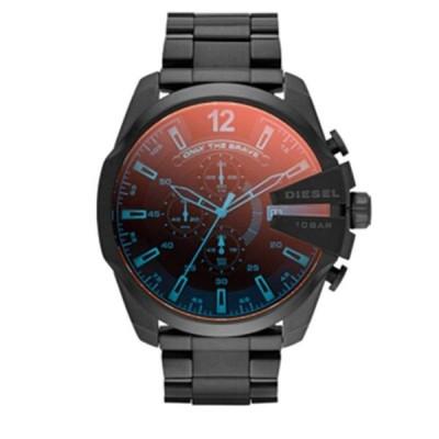 DIESEL クロノグラフ腕時計 DZ4318 クォーツメンズ腕時計ウォッチ