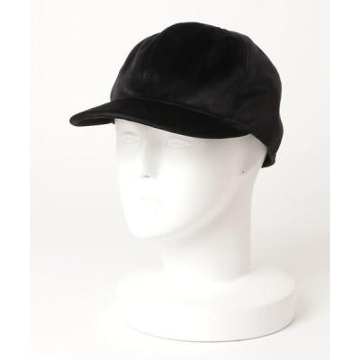 帽子 キャップ Code Kelly/別注ダービー風キャップ