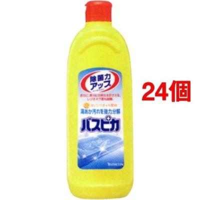 バスピカ ヤシ油配合 (500ml*24個セット)