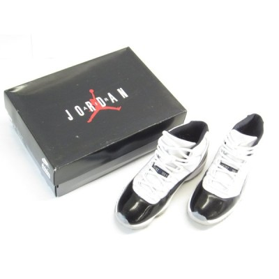 NIKE ナイキ AIR JORDAN 11 RETRO 378037-100 30.0cm スニーカー 靴 #UT6785